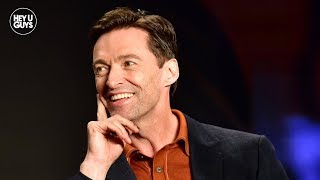 Would Hugh Jackman get into Politics? The Front Runner TIFF Press Conference