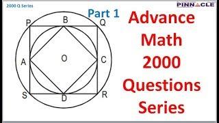 SSC CGL TIER-2 {2017} Mathematics Paper (21 Feb) Discussion