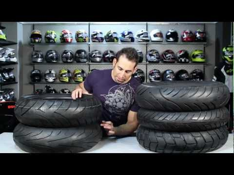 Avon Tire Guide & Brand Overview at RevZilla.com