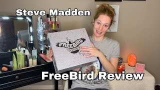 FreeBird Review   Are they Worth it??