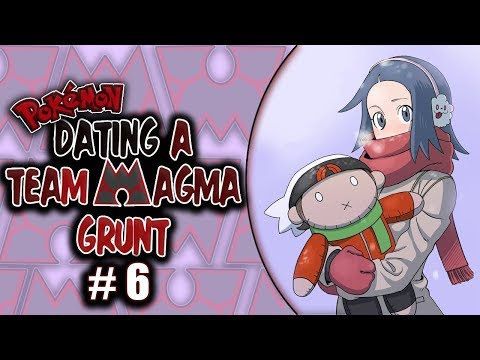 Dating a Team Magma Grunt: Chapter 6 (English Dub)