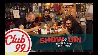 Podcast #295   Sfaturi   Intre showuri cu Teo, Vio si Costel