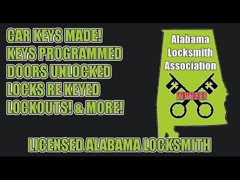 Car Door Unlocking, Remote Repair, Keys Lockouts & More! - Unlock it For Me!