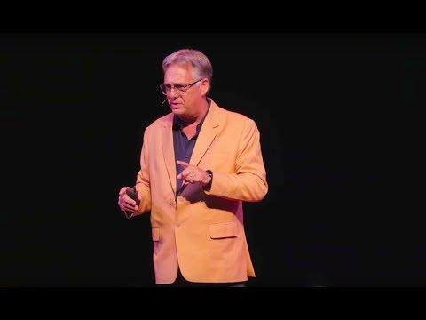 Inspiring wonder through learning and thinking | Garfield Gini-Newman | TEDxKitchenerED