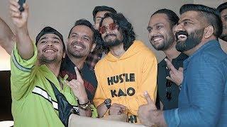 Youtube Fanfest Creator Camp Delhi 2019