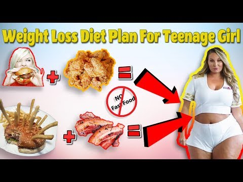 How to lose weight fast in 10 days for Teens guys │Healthy and Safety Weight loss Diet Plan