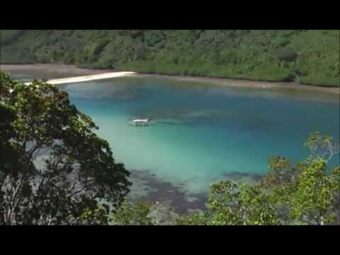 Snake island. Philippines, El Nido, Palawan
