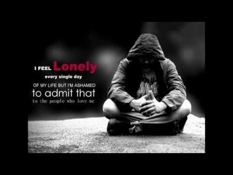 Feeling Lonely Quotes – Lonely quotes