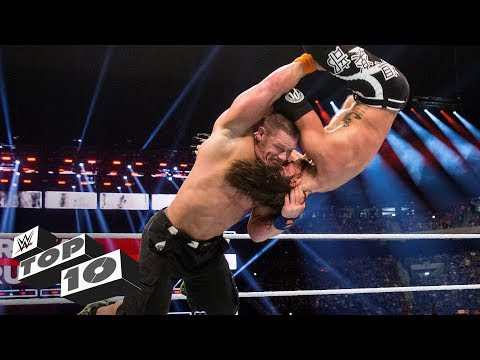 Xxx Mp4 Explosive Finishers Off The Ropes WWE Top 10 Sept 21 2019 3gp Sex