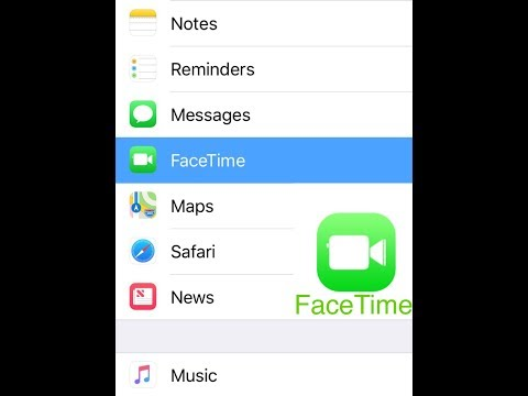 FaceTime call doesn't ring when the screen is turned off. Easy Fix
