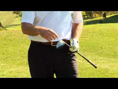 Hybrid Golf Clubs - Set Up & Swing