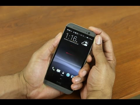 Android Guide - How to Take a Screenshot on HTC