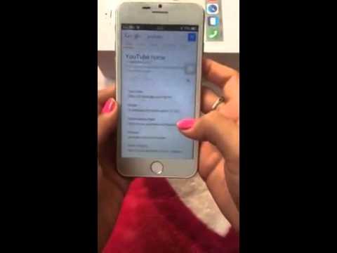 IPHONE 6 QUADCORE CLONE REVIEW