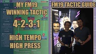 Tactic fm 19 Videos - 9tube tv