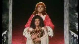 Monteverdi: Incoronazione di Poppea - Finale