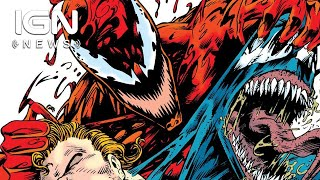 """Venom Movie Adds Woody Harrelson to Cast in """"Henchman"""" Role - IGN News"""