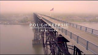 Think Dutchess. Poughkeepsie Go!