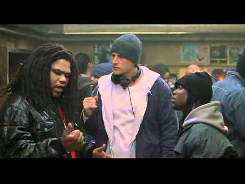 Scary Movie 3 - Mouse/Rat Argument Resolved