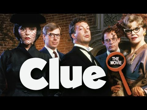 But Here's What REALLY Happened: The True Story of Clue