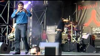 Ibrar ul Haq live show in Barcelona