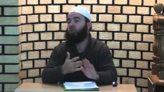 Studenti Në Fakultet Tha: Nuk Egziston Allahu (ngjarje E Vërtetë) - Hoxhë Jusuf Hajrullahu