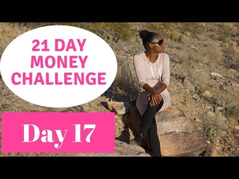 21 Day Money Challenge   Day 17   Should You Save While Paying Off Debt?