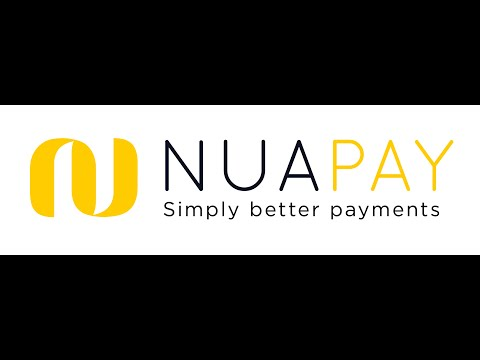 NUAPAY - Simply Better Payments - Collect Payments Effortlessly