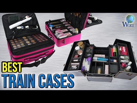 10 Best Train Cases 2017