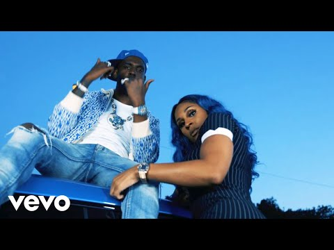 Young Dolph - Blue Diamonds (Official Video)