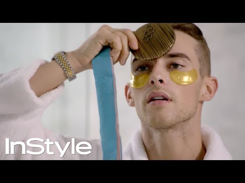 The Fabulous Life of Adam Rippon | InStyle