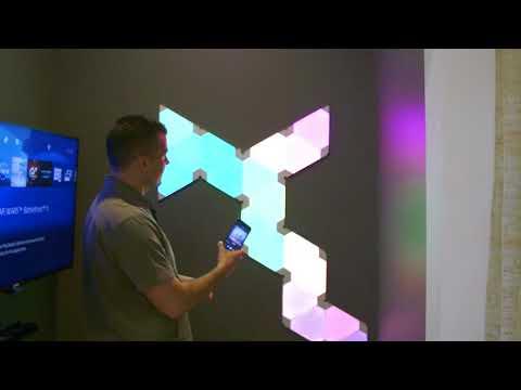 A Smarter Game Cave - HGTV Smart Home 2018