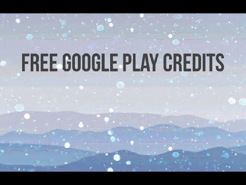   sTZ Tech™   How to get free Google Play Credits [Balance]