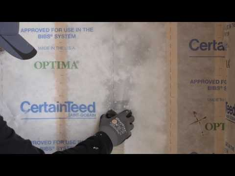 Why Use CertainTeed Blown-in Fiber Glass Insulation - Spanish