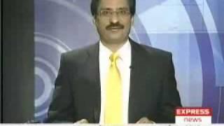 Javed Chohdary on