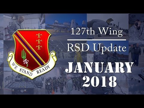 January 2018 Wing Update