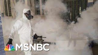 Tom Brokaw: Coronavirus Is Our Greatest Challenge | Morning Joe | MSNBC