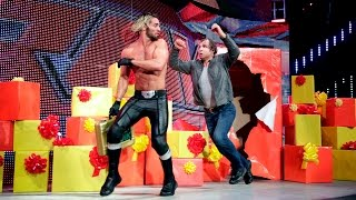 Dean Ambrose - Funny moments