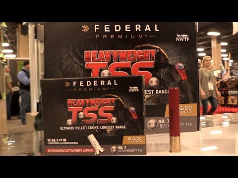 NEW FEDERAL TSS TURKEY LOAD - BEST TURKEY LOAD EVER?