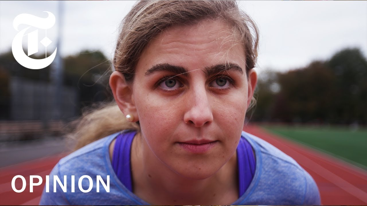 I Was the Fastest Girl in America, Until I Joined Nike   NYT Opinion