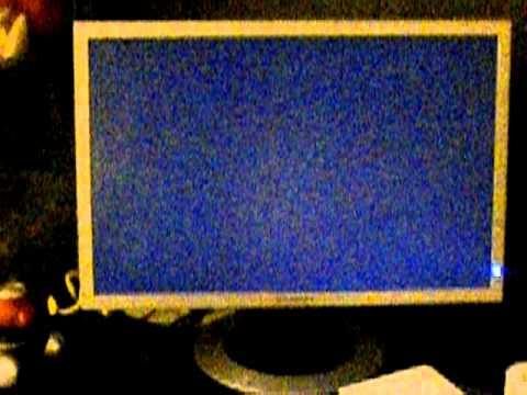 Mac - Dual monitor glitch