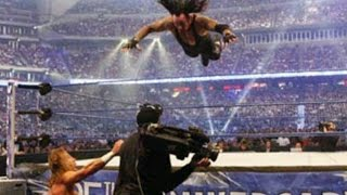 10 Worst WrestleMania Botches Ever