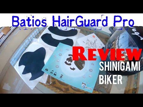 Batios Hair Guard review by Sanket