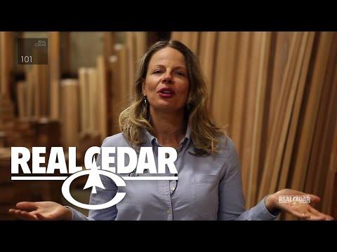 CEDAR 101 - Realcedar.com