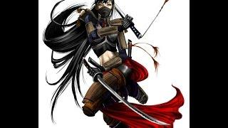 Hollow Corvian Scythe PvP - Luck, Hollow bleed build)   Daikhlo