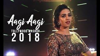 Aagi Aagi 2018 Tollywood Mashup | Manisha Eerabathini | Karthik Rodriguez | KALA