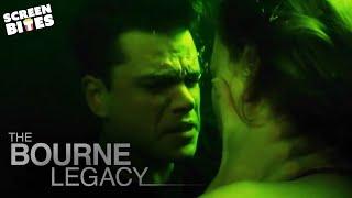 Marie's Death | The Bourne Supremacy | SceneScreen