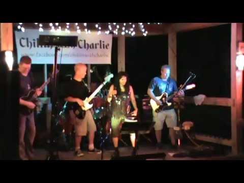 Meeta Gajjar Parker  Performing Barracuda at Aqua Sol Summer 2014
