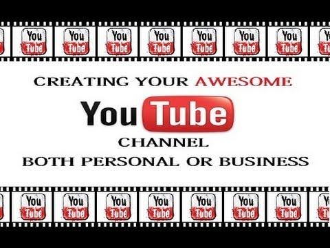 [Easy way]How to create YouTube channel-Create youtube channel properly-Create youtube channel fast