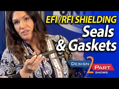 Rubber Gaskets, Seals & EMI/RFI shielding - United Seal & Rubber