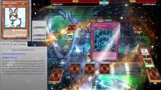 [YuGiOh] ماكرو رابت ضد مورميدز ( Macro Rabbit VS Mermaids )